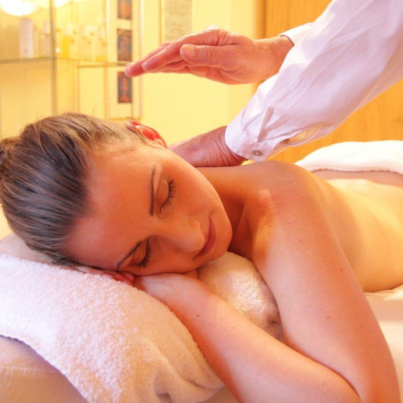 Arya women massage