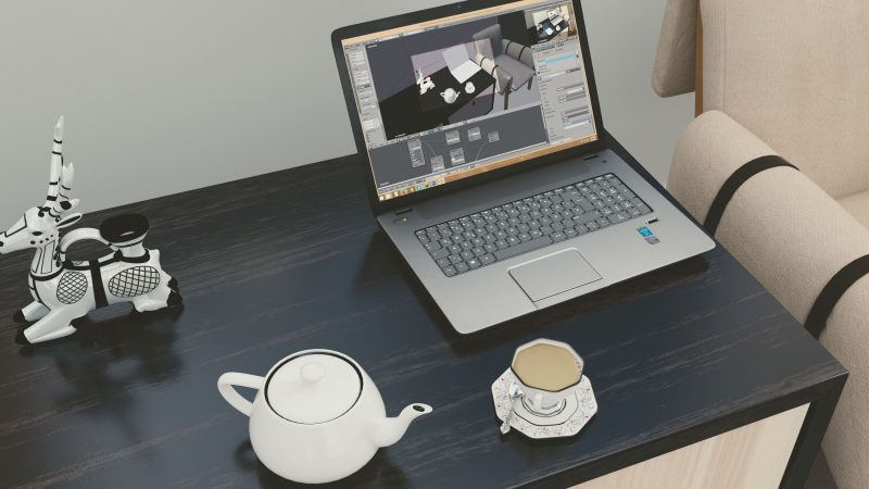 Cold coffee with best art design for work