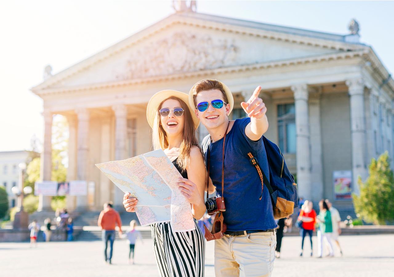 Travelling in museum gonna make memorandum