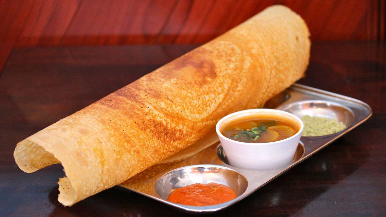 Southeast asia is famous for roti and pickles