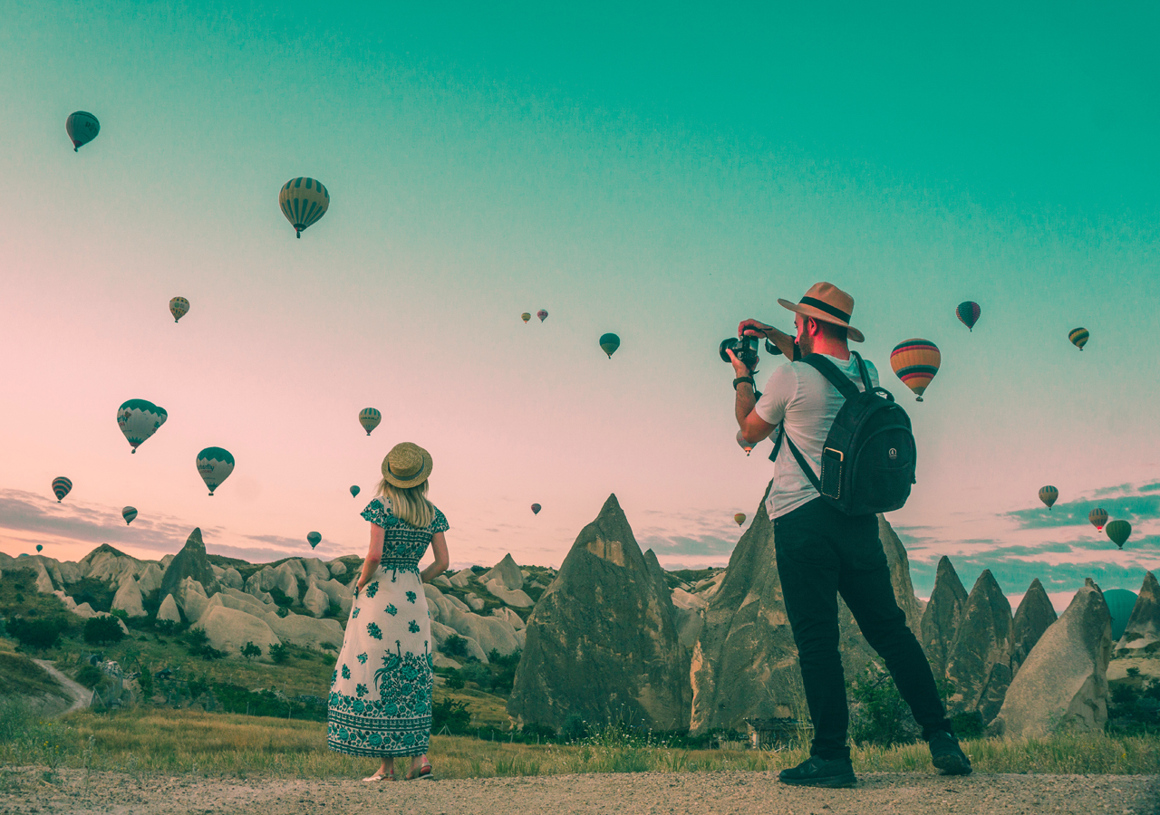 पर्यटन बोर्डका सीईओ जोशीले पाए अवार्ड