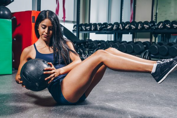 Make your body healthy with exercises