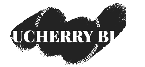 Gucherry Blog Pro