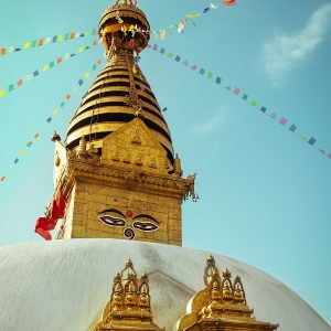 Nepal is birth place of Lord Buddha