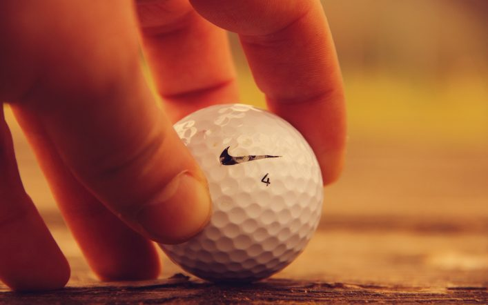 Golf zooming pictures are awesome