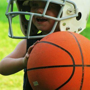 I can handle the basketball soon