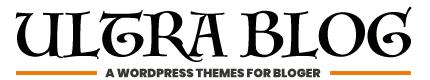 Ultra Blog